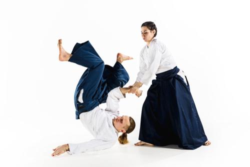 shutterstock_1019325511 Aikido
